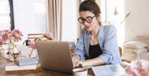 how to show your personality in a cover letter